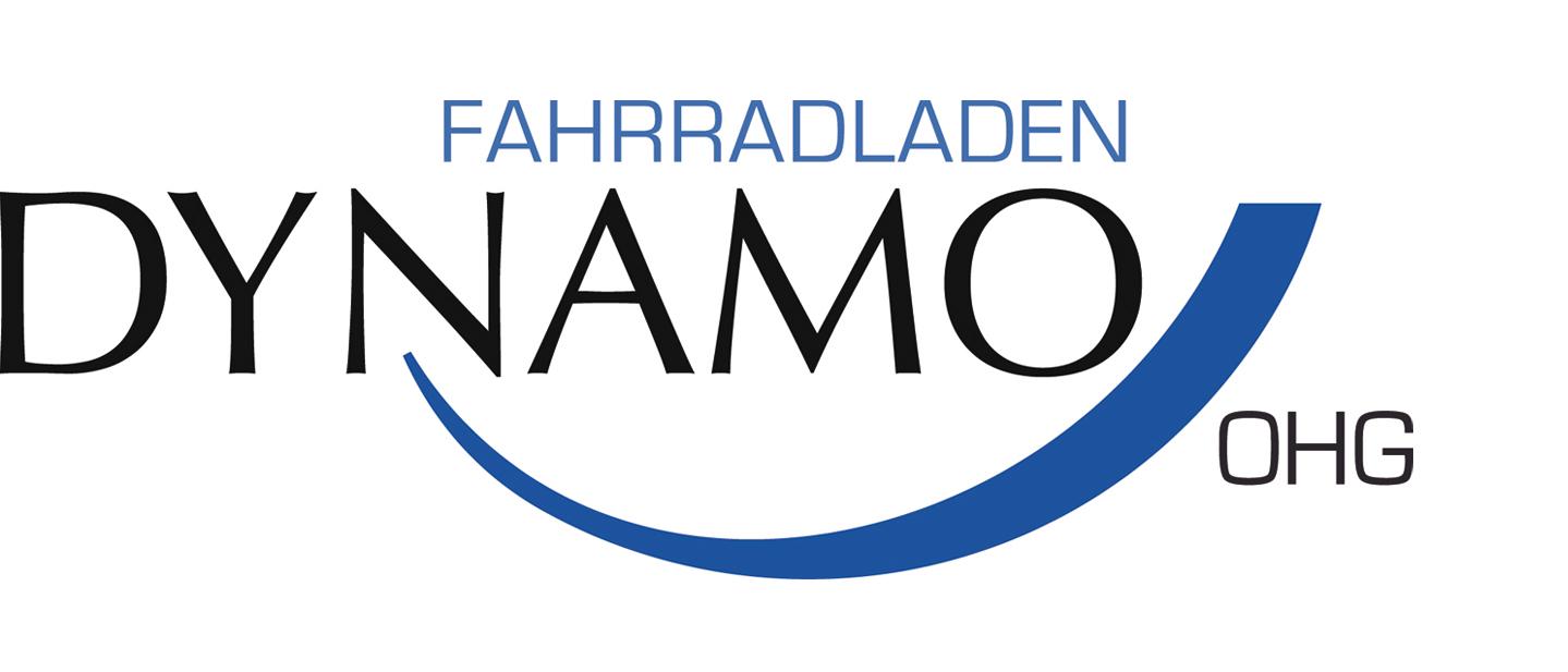 Logo von DYNAMO Fahrradladen oHG